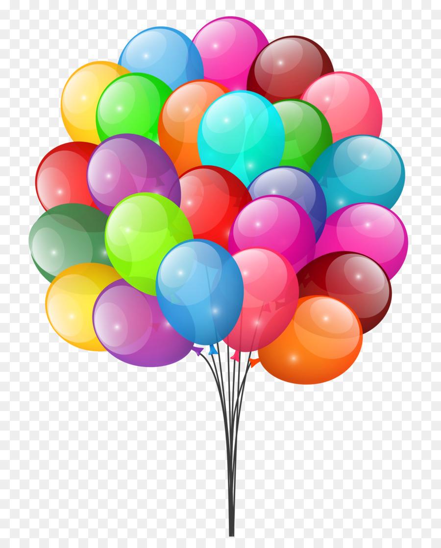 картинки воздушные шарики красивые на прозрачном фоне модель