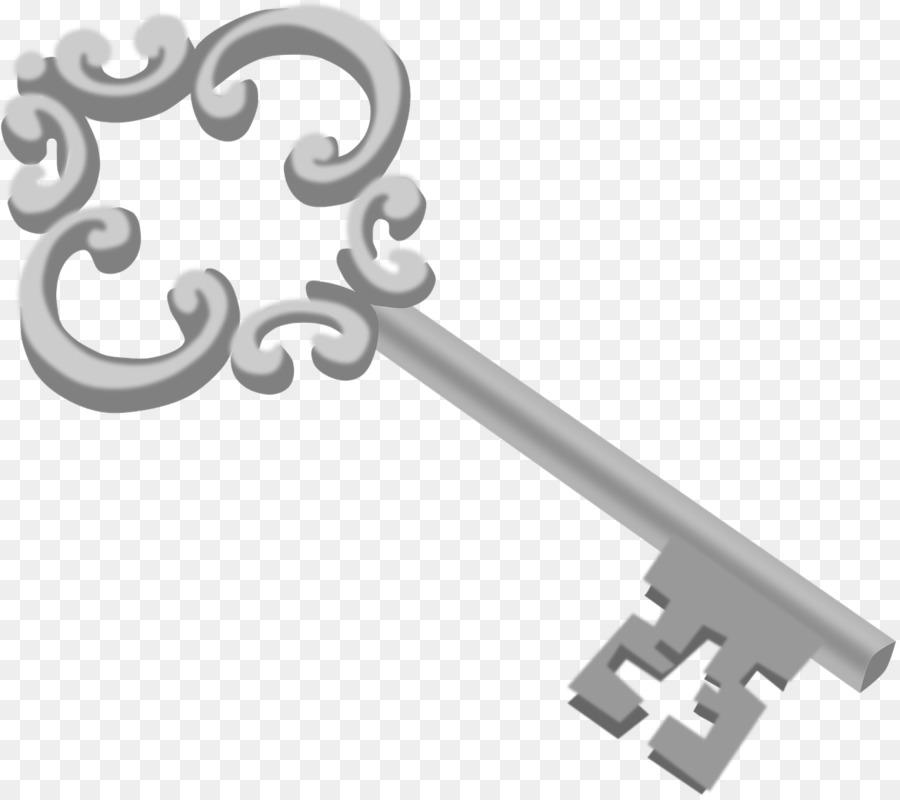 Ключ в картинках