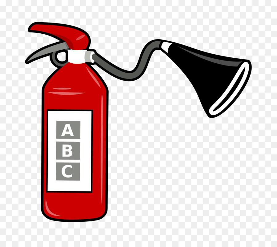 Анимации, открытки с огнетушителем