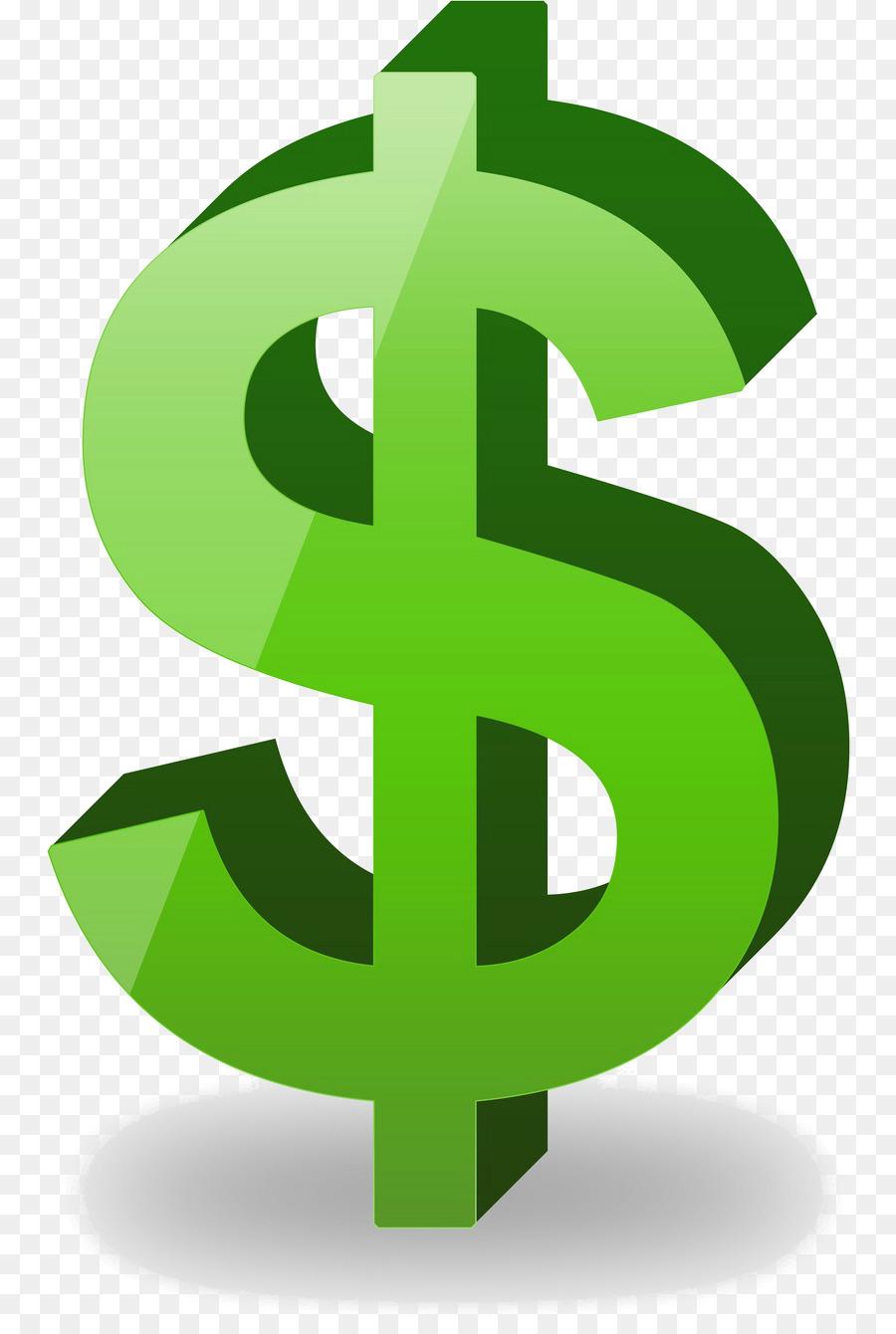 Картинка доллара для презентации
