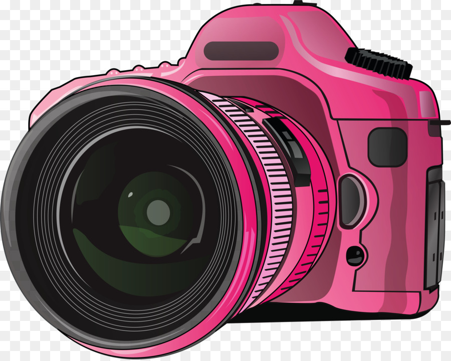 Картинки нарисованного фотоаппарата