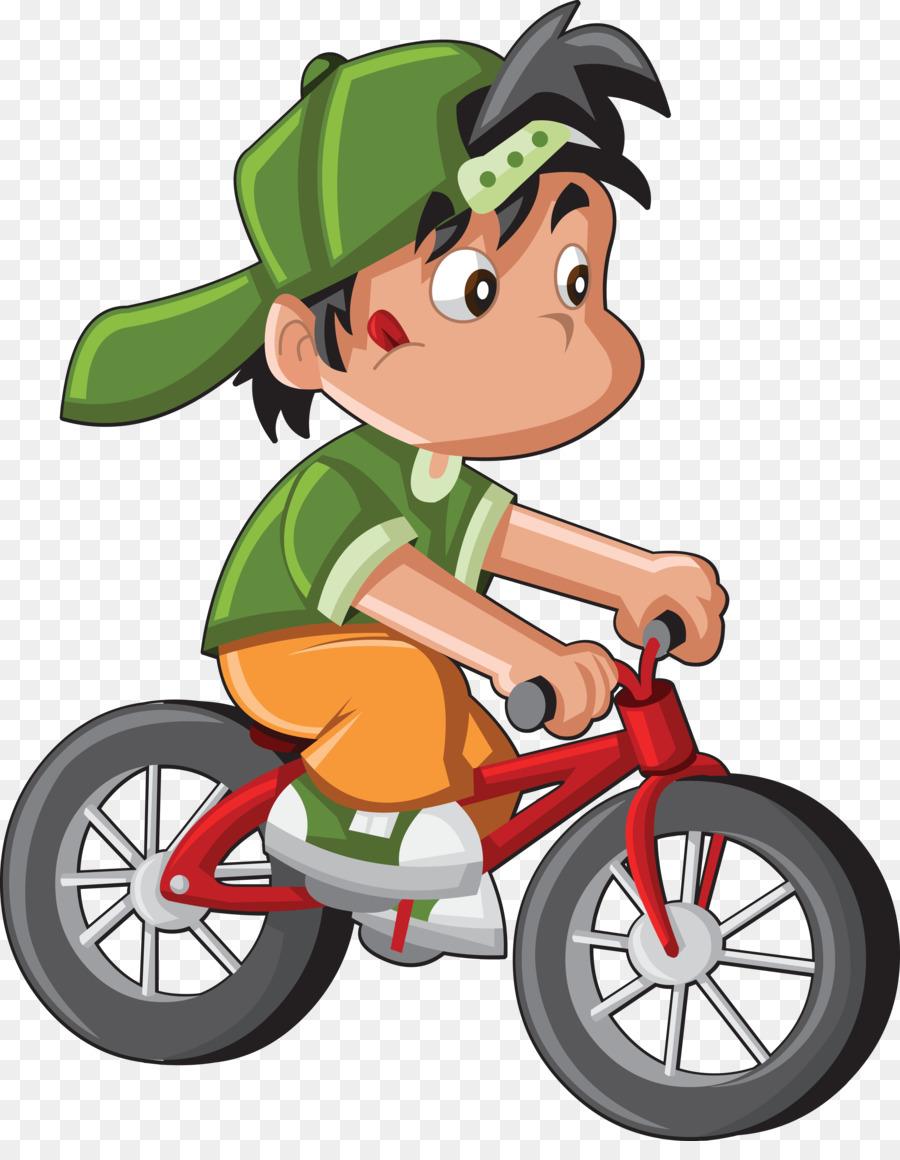 Мальчик на велосипеде картинки для детей нарисованные