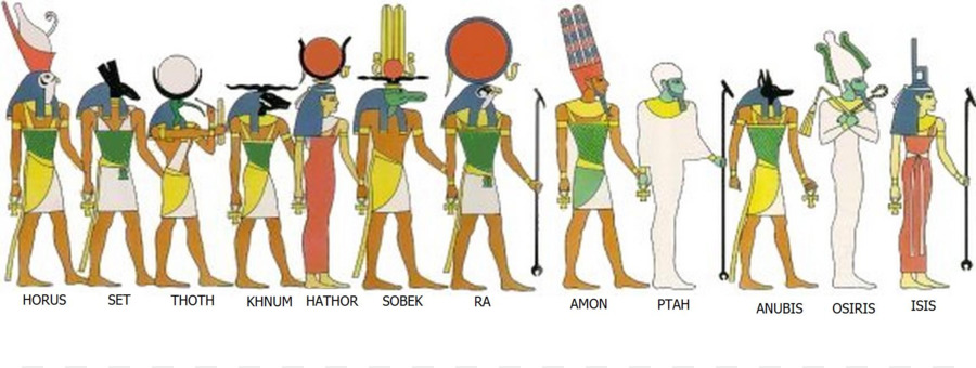 Египет,
