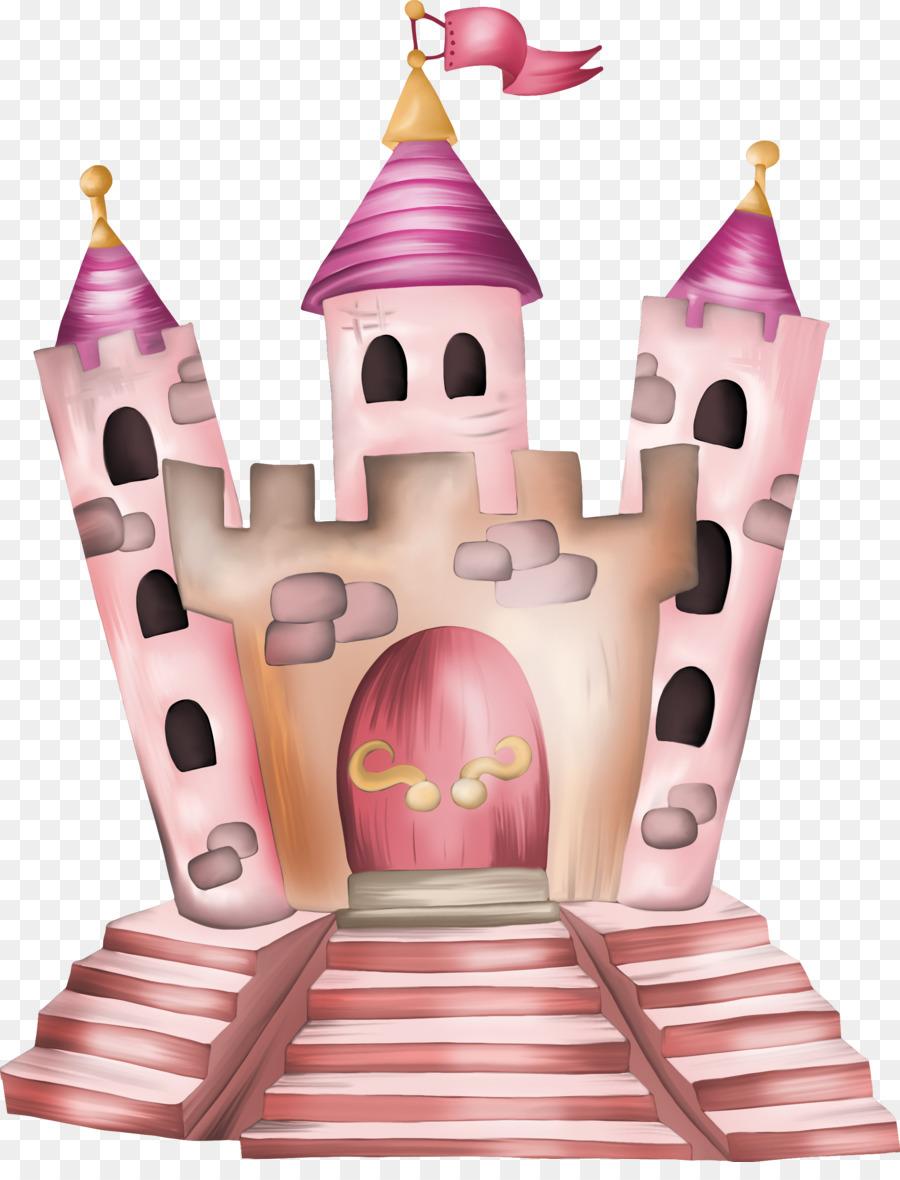 Замок картинка детский