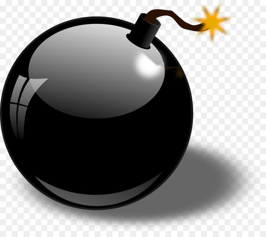 Картинка бомбы без фона