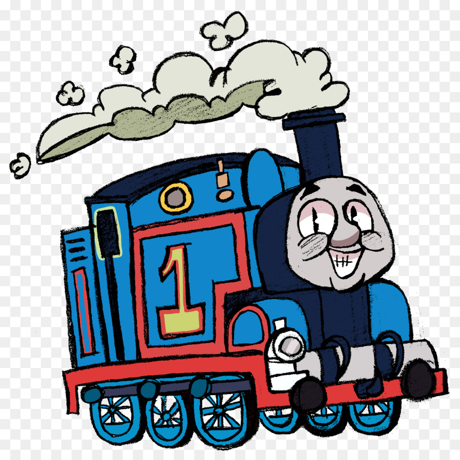 Поезд веселые картинки, для настроения