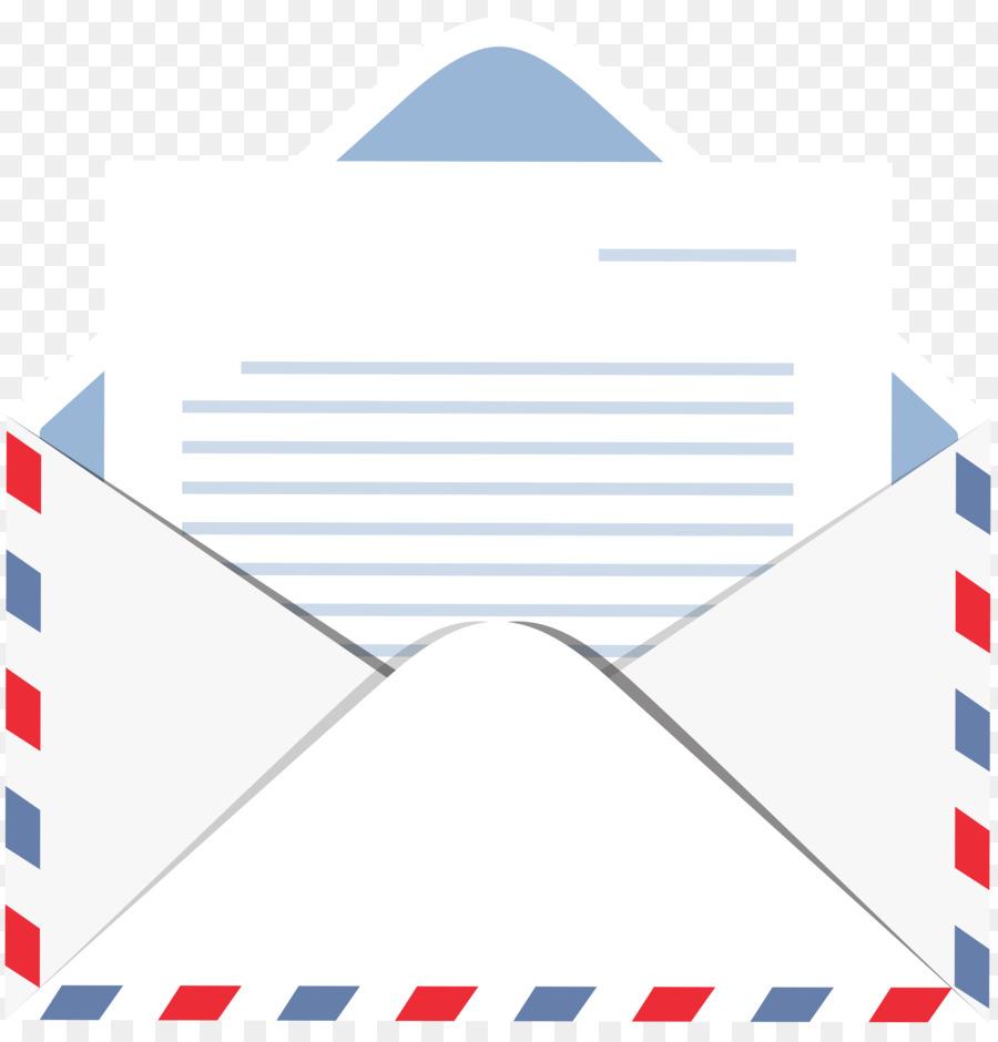 Картинки, рисунок конверта для письма