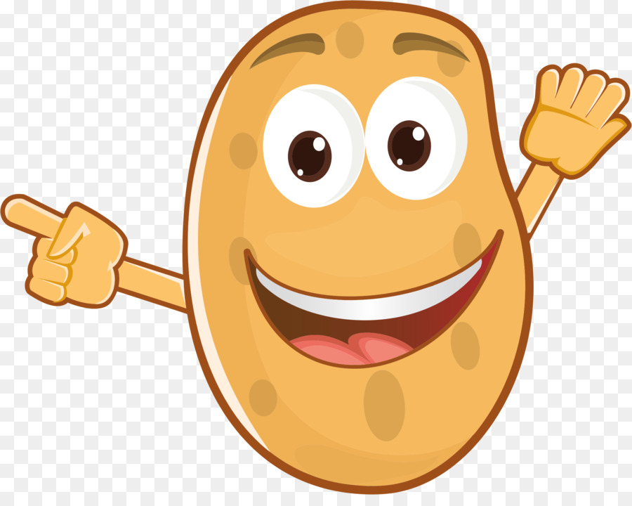 Картинки веселый картофель