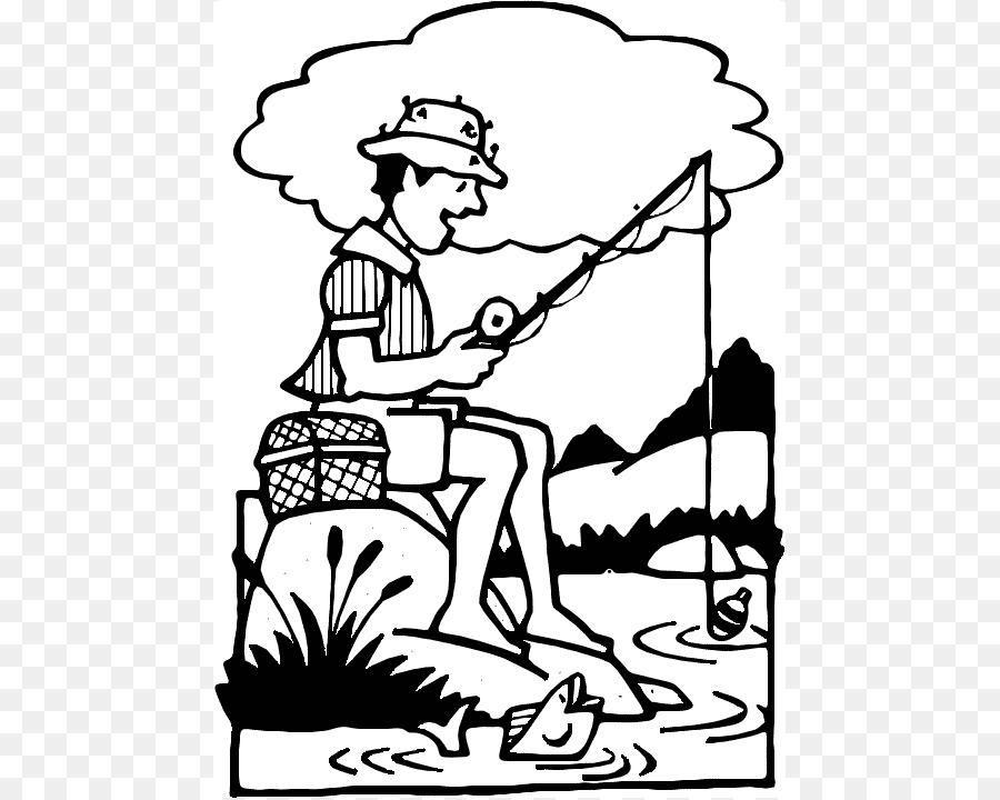 Рисунки карандашом про рыбалку прикольные