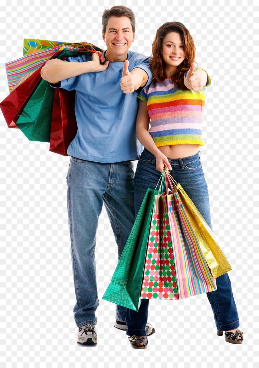 фото счастливая семья с покупками масло