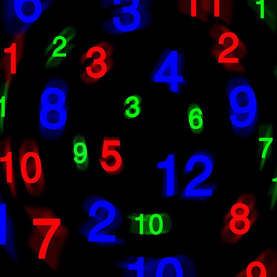 Гиф картинки по математике