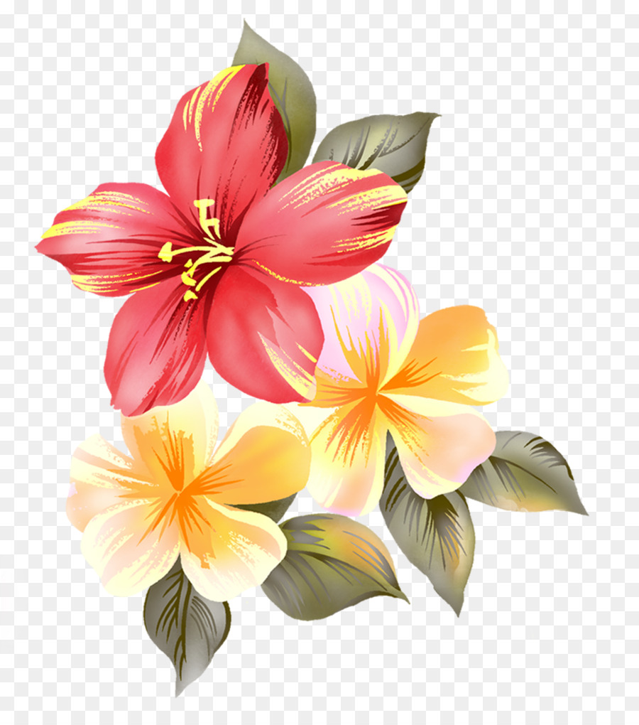 Картинки рисованные цветы на прозрачном фоне, мая картинками