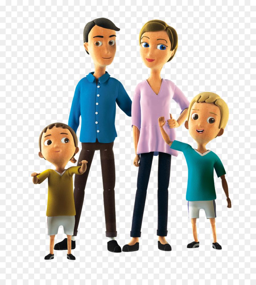 Картинка семья на прозрачном фоне клипарт