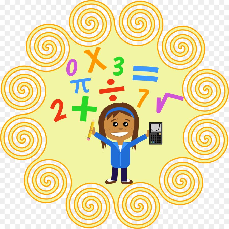 Эмблема в картинках по математике