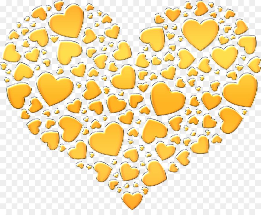 желтое сердце картинка отправляется поиски своей