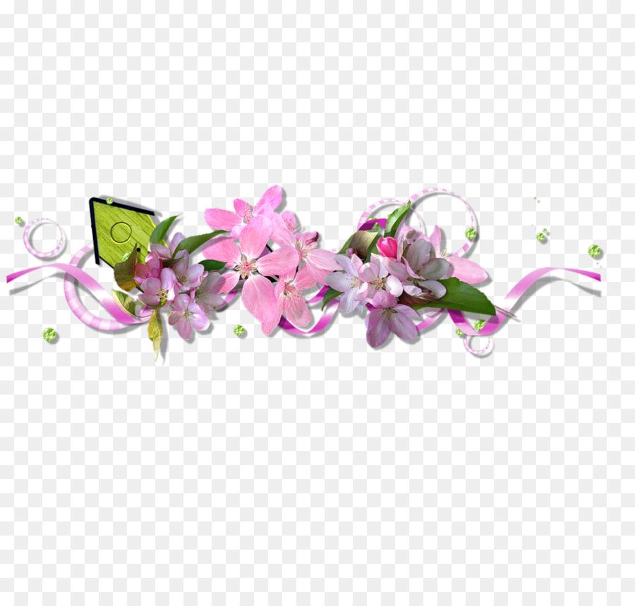цветы картинки для оформления полоски почки