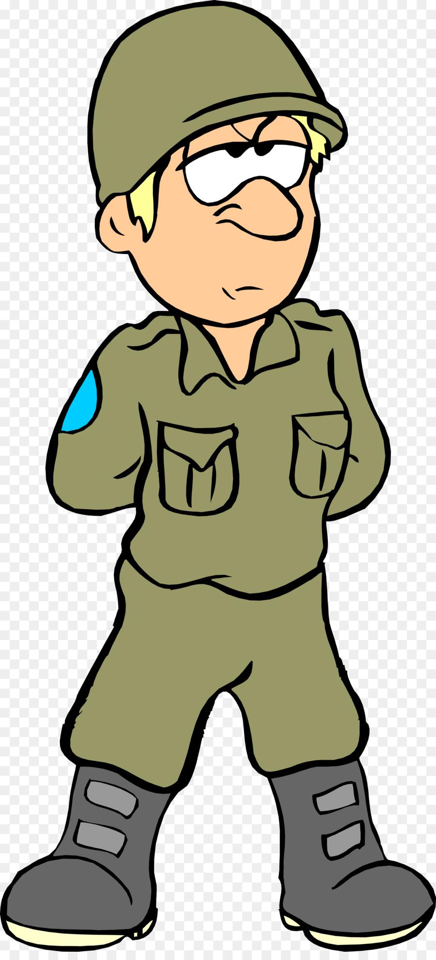 Рулем, картинка смешной солдат