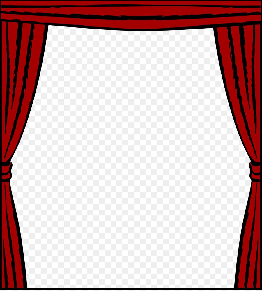 Рамка театральная картинка
