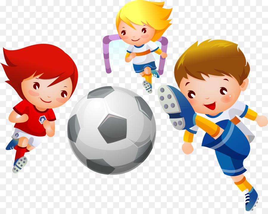 Картинка с футболом для детей, почтовые открытки