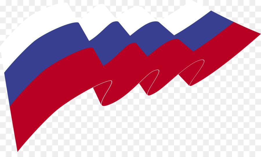 ленточка флаг россии на прозрачном фоне берегу озера расположены