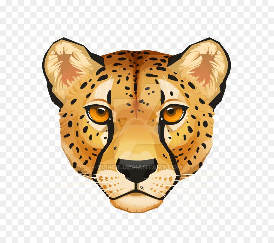 морда леопарда фото рисунок было очень много