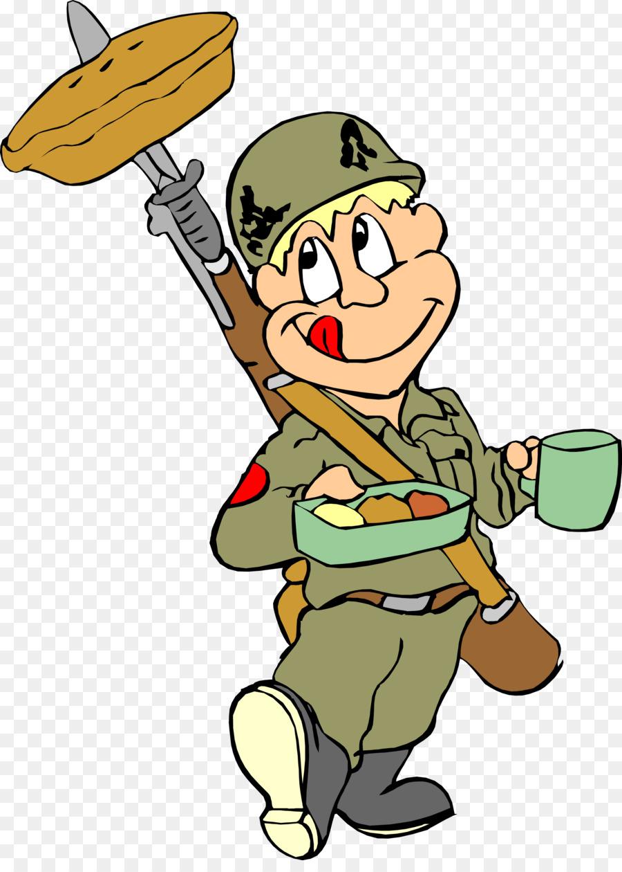 Смешные рисунки солдату