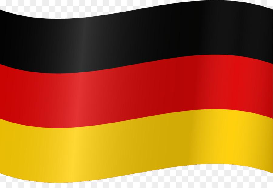 Германский флаг в картинках