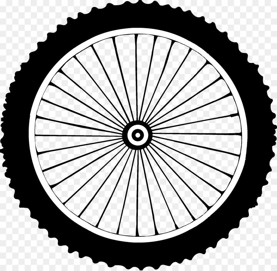 Картинка колес велосипеда
