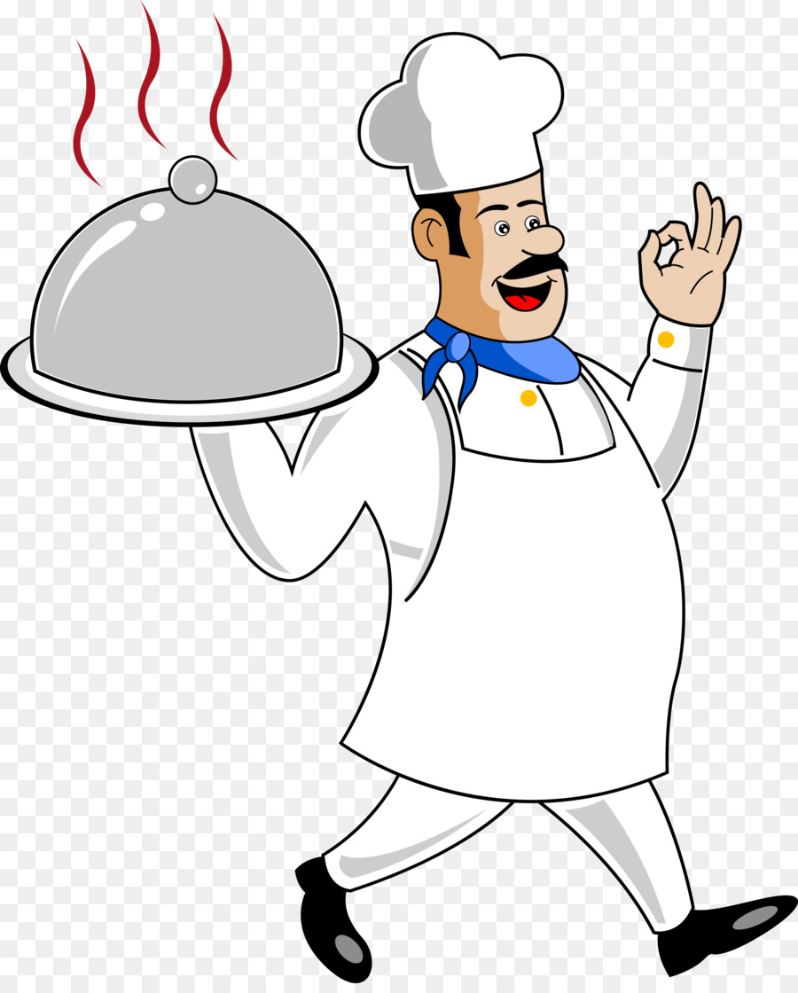 мужчины прозрачные картинки повара известный русский