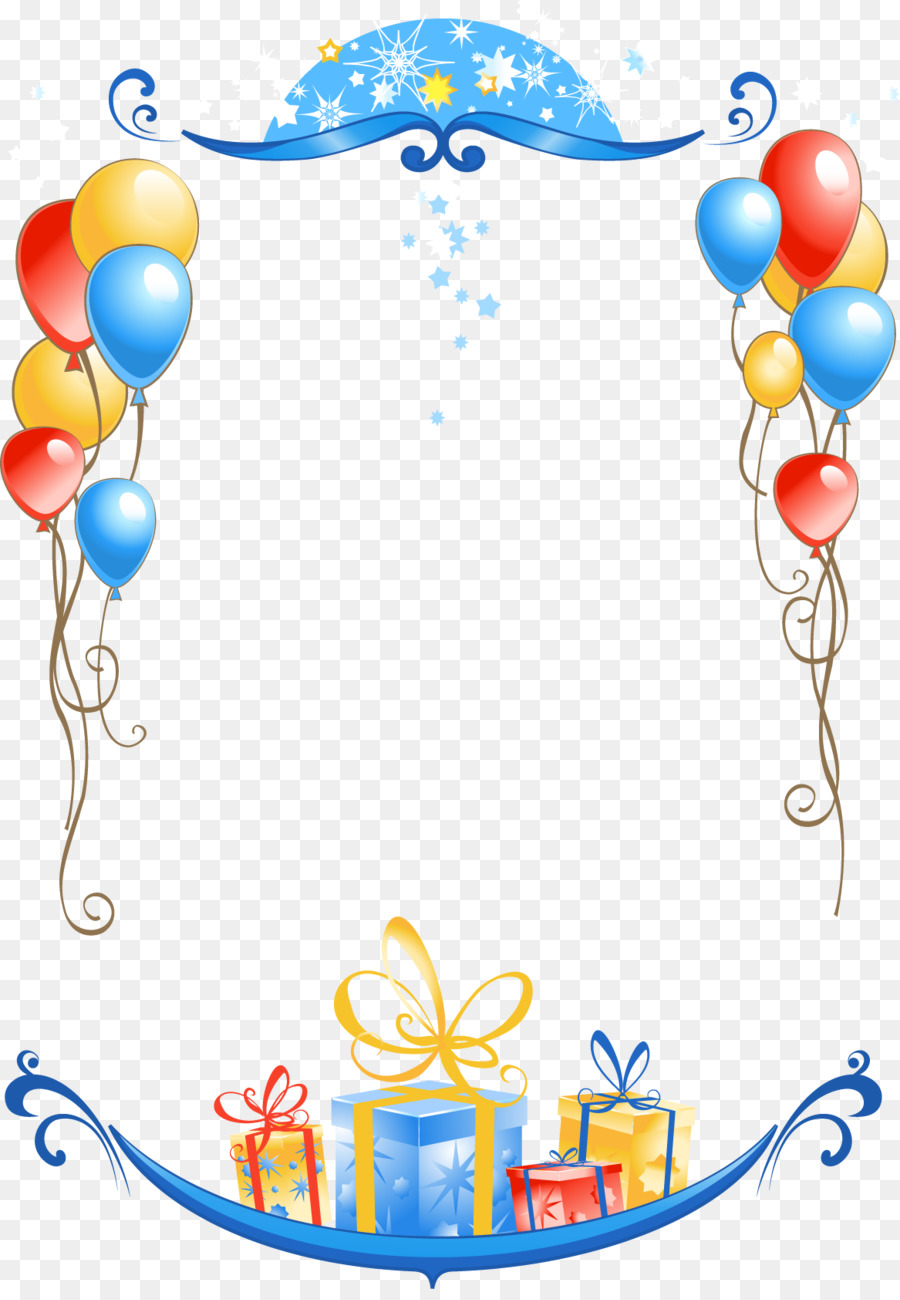 Шаблон для детской открытки поздравительной