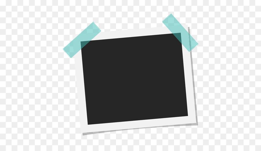 blank polaroid png - 900×520