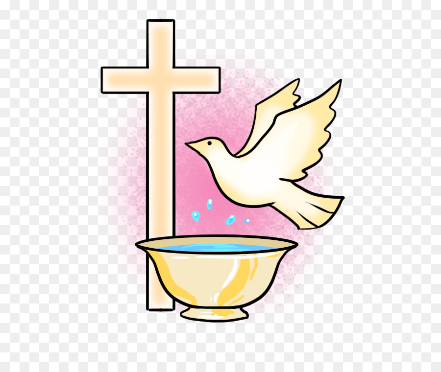 Рисунок крещение ребенка, марта