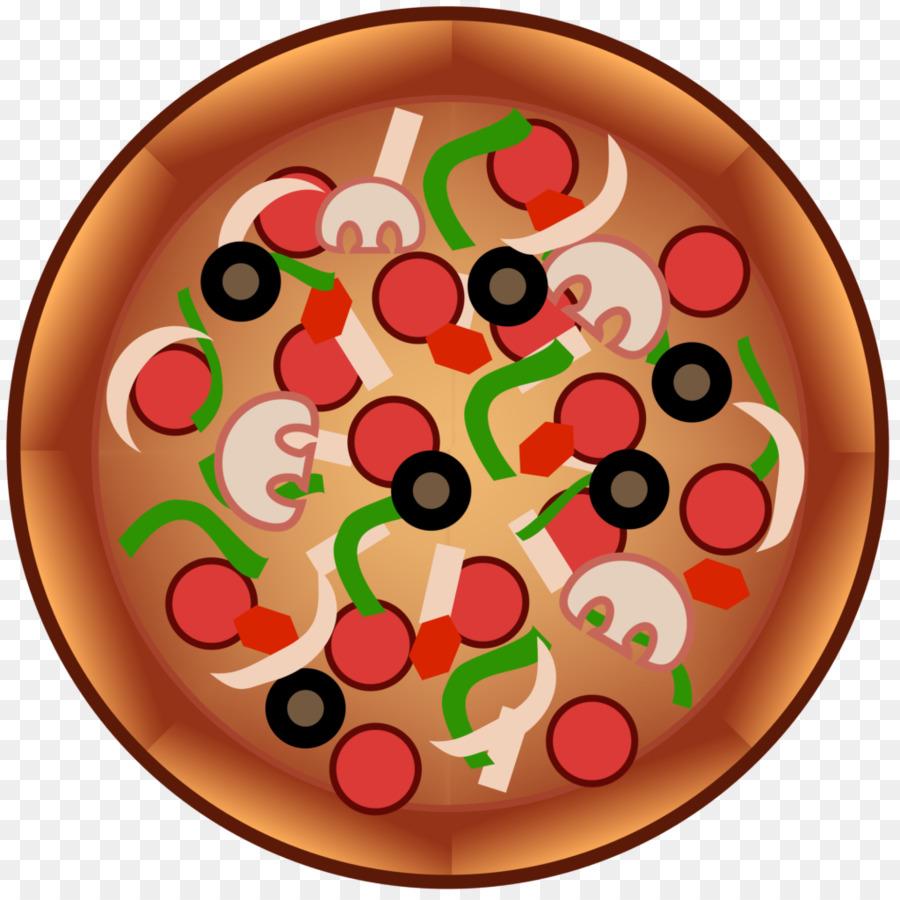 Пицца мультик картинка