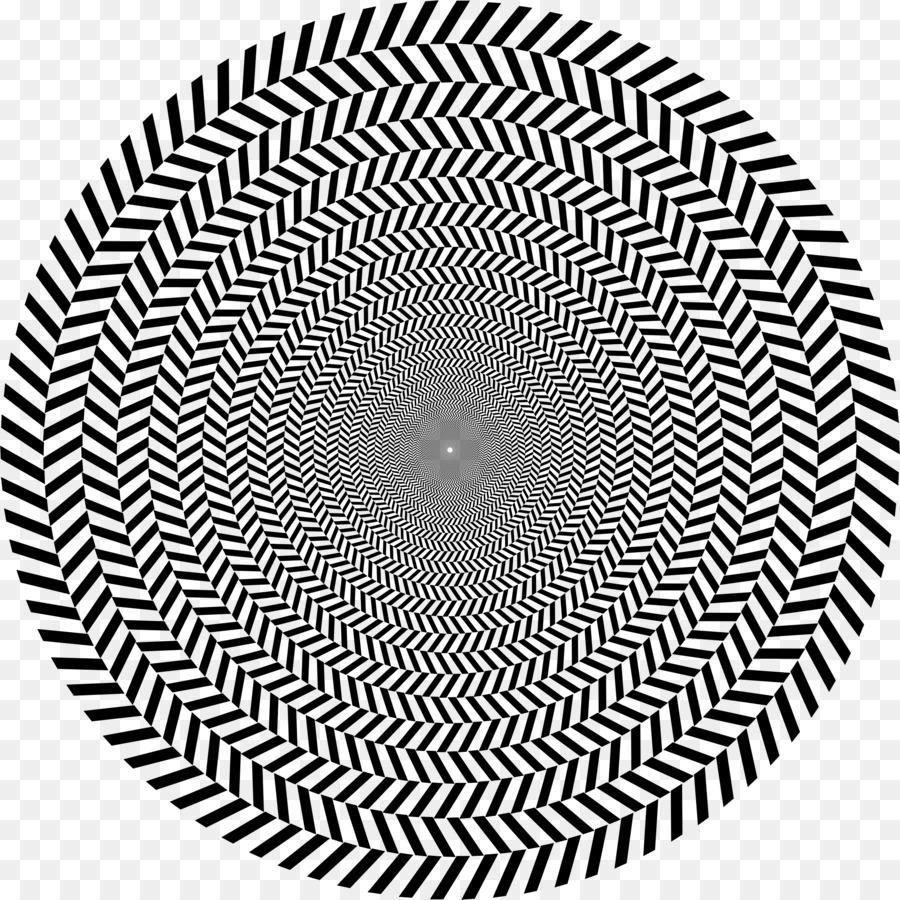 Как сделать иллюзии зрения картинки