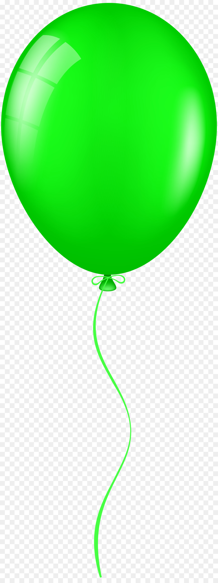 Зеленый шарик картинка