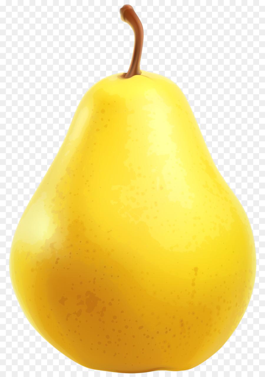 Желтые груши картинка для детей