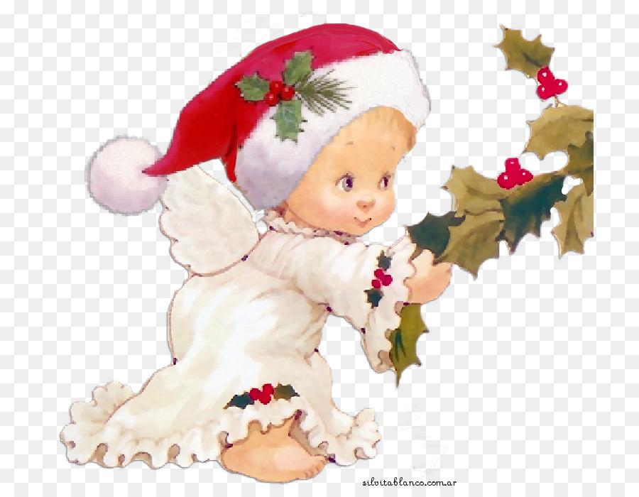 Прозрачные картинки ангелы рождественские