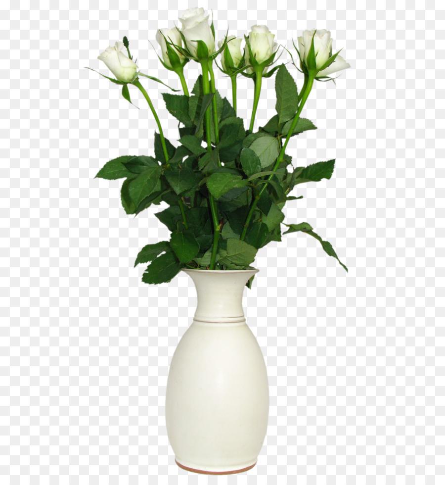 выбор ваза с цветами на белом фоне фото уникальное растение