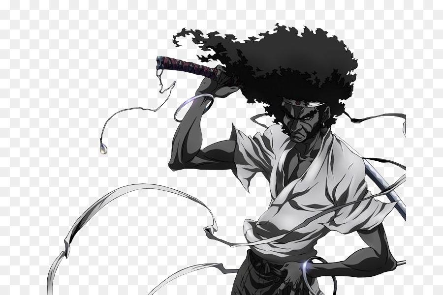 Sio hot afro samurai, fucking big ass video