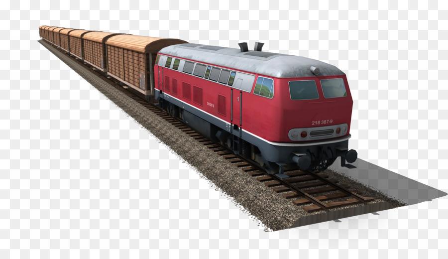 Поезд картинка без фона