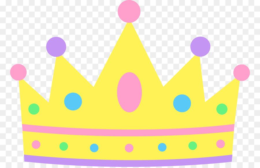 Рисунок короны принцессы