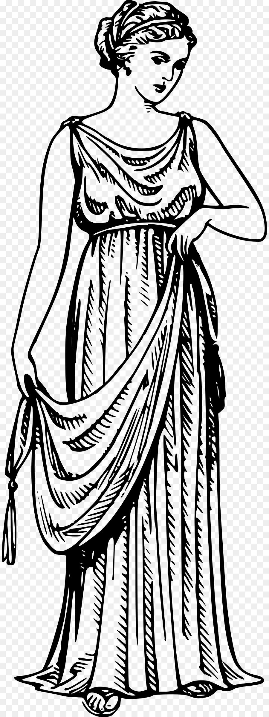 Древнегреческий стиль картинки