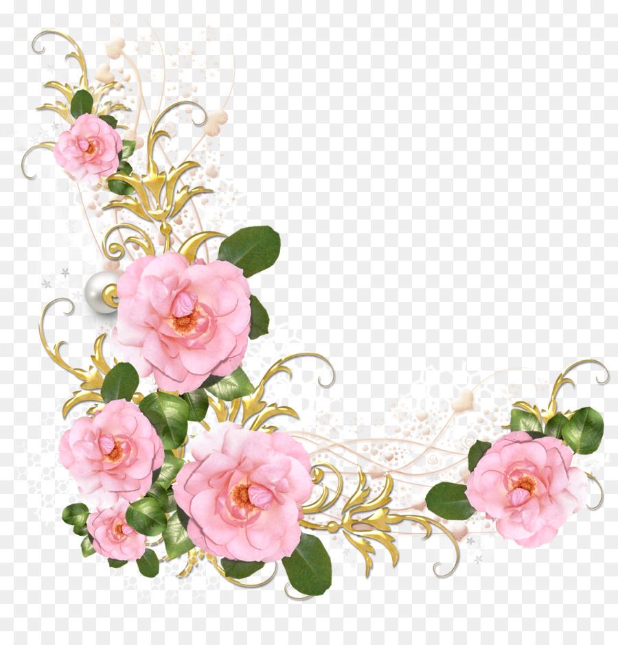 роза,
