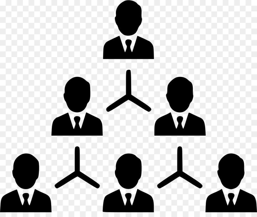 Иерархия в организации картинки