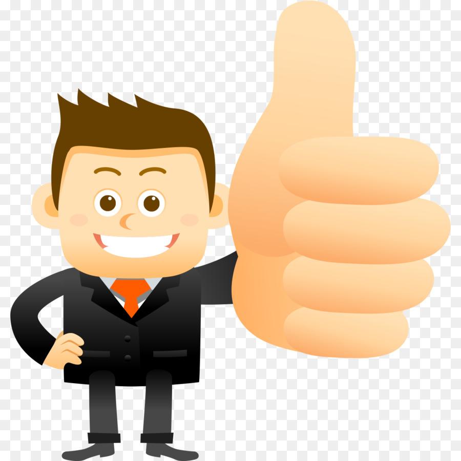 Картинка довольный клиент для презентации