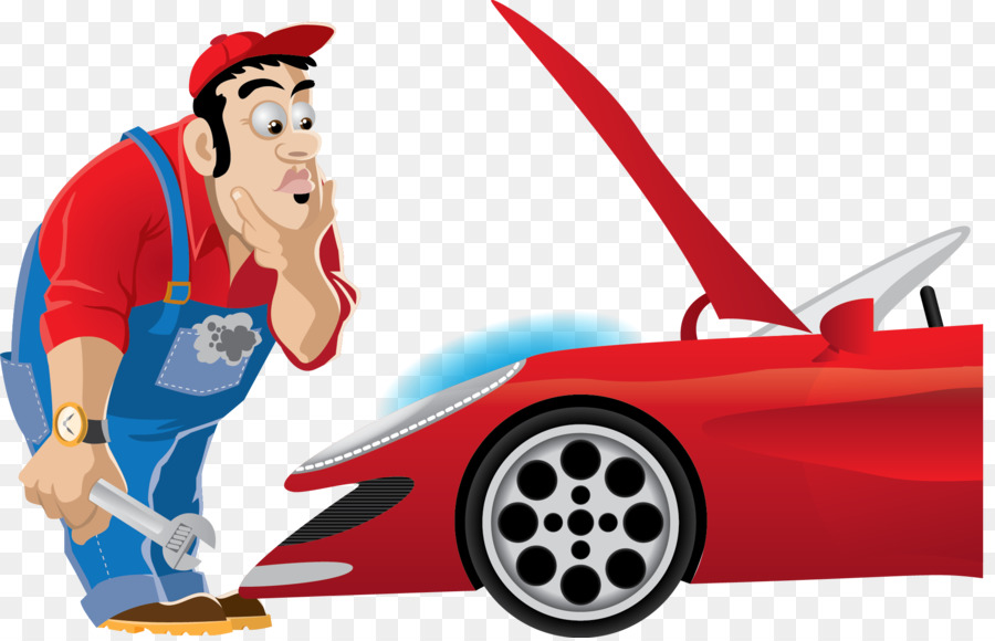 картинка для автомеханик силу