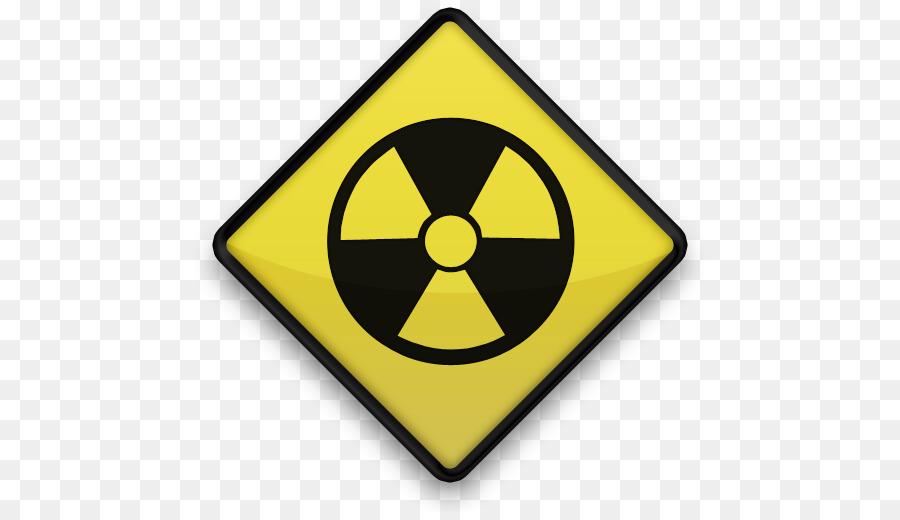 Значок радиации картинка