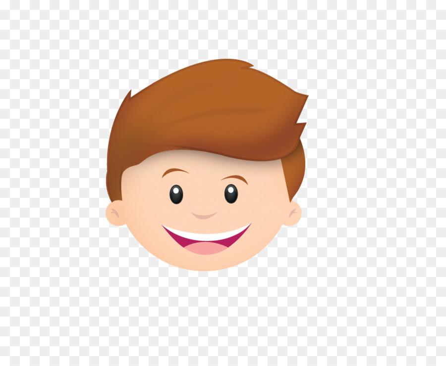Мальчик картинка лицо