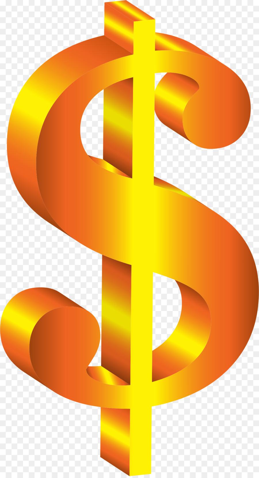 Знак доллара картинках