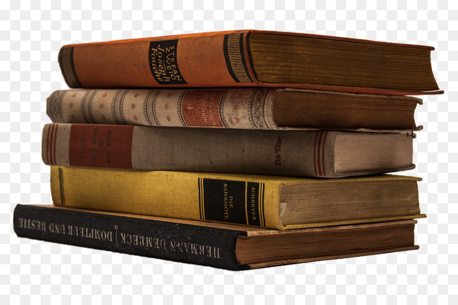 Картинка небольшая стопка книг